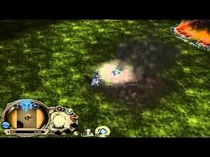 BFME2: Sauron vs. Galadriel [Ring Hero Grudge Match]