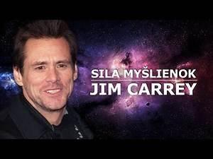 10 MILIÓNOV $ - Sila myšlienok - Jim Carrey
