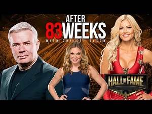 Eric Bischoff Shoots on Torrie Wilson going into the WWE Hall of Fame