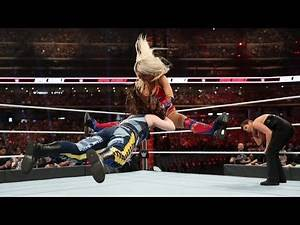 WWE ROYAL RUMBLE 2020 - Women's Royal Rumble Match