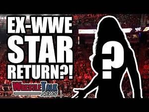 Daniel Bryan Talks Wrestling RETURN! Ex WWE Star RETURNING?! | WrestleTalk News Sept. 2017