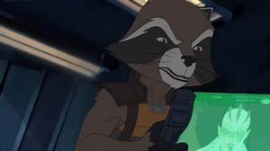 Guardians of the Galaxy Season 2 - Episode 3