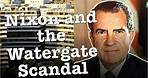 President Nixon and the Watergate Scandal   U.S. History Lecture