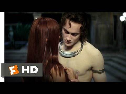 Queen of the Damned (6/8) Movie CLIP - I'd Like You to Kill Her (2002) HD