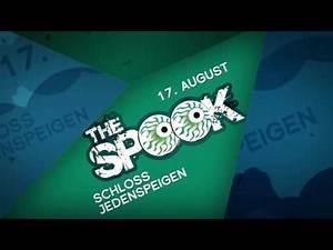 THE SPOOK 2013 - Das Electronic Event im Weinviertel [Event Trailer 2k13]