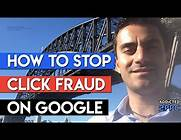 Google Click Fraud: How to Stop Competitors from Clicking Your Google Ads Refund Invalid Clicks