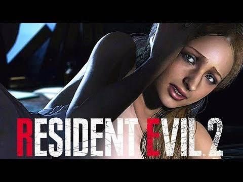 "RESIDENT EVIL 2 REMAKE THE GHOST SURVIVORS ""RUNAWAY"" FULL WALKTHROUGH GAMEPLAY & ENDING (RE2)"