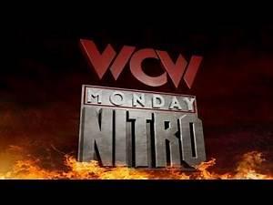 My All-CPU WWE 2K18 Universe Mode Stream: WCW Monday Nitro (Apr.W1.17)