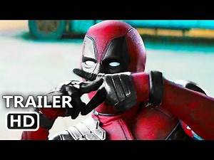 "DEADPOOL 2 ""Wade Gets Roasted At The X-Mansion"" Deleted Scene [HD] Ryan Reynolds, Josh Brolin"