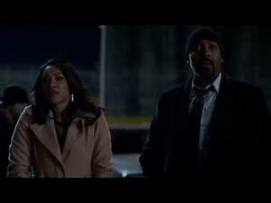 [4K]The Flash saves Wally West, Iris in danger [2x12- Tarpit]