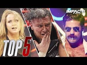 Top 5 Must-See Moments from First IMPACT After Bound For Glory! | IMPACT! Highlights Oct 29, 2019