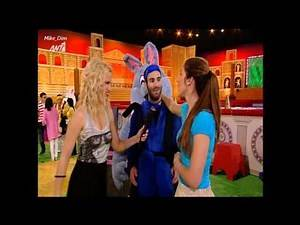The Biggest Game Show in The World - Επεισόδιο 5 (29-11-2013) HD