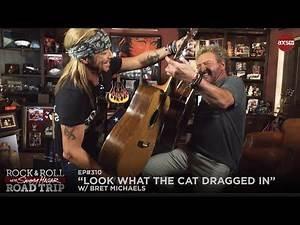 Rock & Roll Road Trip Episode 310 Sneak Peek w/ Bret Michaels