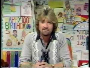 Swap Shop small clips from the 100th show 1980