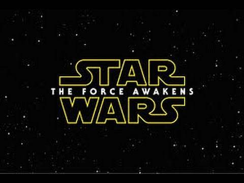 "Star Wars ""The Force Awakens"" Luke Skywalker Trailer"