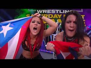 Ivelisse on Winning the AEW Women's Tag Cup