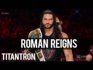 Roman Reigns Theme Song (The Truth Reigns) 2017