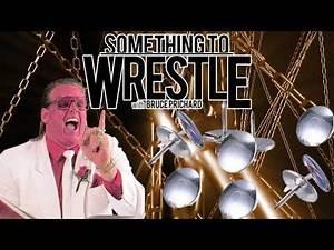 Bruce Prichard shoots on Thumbtacks in the WWF