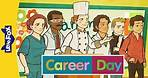 Career Day | Friendship | School | Little Fox | Bedtime Stories
