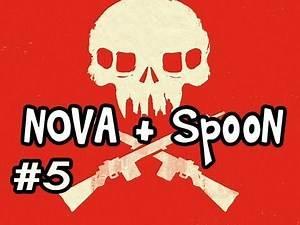 Resistance 3 Co-Op Walkthrough w/Nova & Sp00n: Ep.5 Joe and John ARE STILL In A Boat
