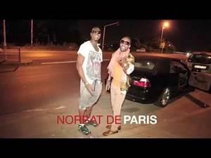 NORBAT DE PARIS DANS BANGO BA CRAQUER