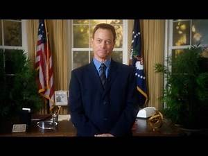 A Video Tour of the Reagan Library with Host Gary Sinise