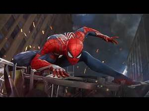 Soundtrack Marvel's Spider-Man (Theme Song Video Game - Epic Music) - Musique jeu Spider Man
