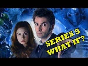 Series 5 With The 10th Doctor - DOCTOR WHO DISCUSSION
