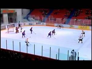 Ivan Provorov and Ryan Pilon game 1 highlight March 26 2015