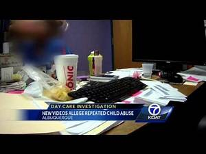 New videos bring accusations of repeated child abuse