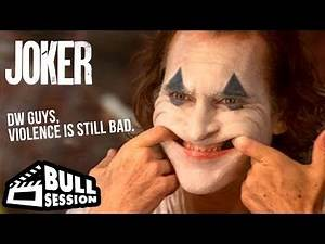 Joker (2019) | Movie Review - Bull Session