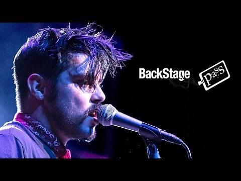 Jesse Ray and The Carolina Catfish | FULL PERFORMANCE on BackStage Pass | WKAR