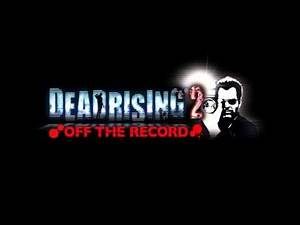 Dead Rising 2 Off the Record OST: His Name's Frank!