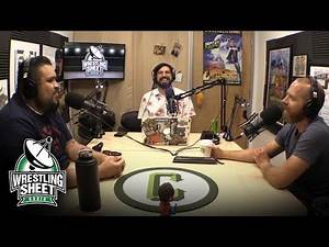Wrestling Sheet Radio: Deep Dive on Jon Moxley's Talk is Jericho Interview