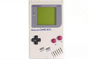 How much is an original Game Boy worth and is the special edition Game Boy Light more valuable?