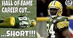 Just How Good Was STERLING SHARPE
