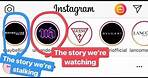 Watch Instagram Story Anonymously Easy