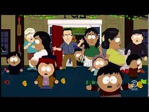 South Park : Send In Jared