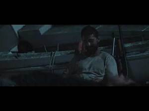 Peanut butter falcon movie-emotional scene