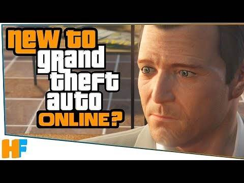How to Get ONLINE in GTA 5