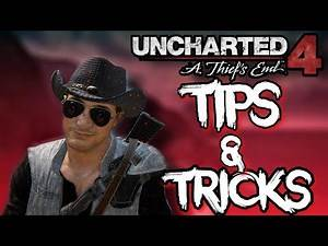 Uncharted 4 Multiplayer | Tips & Tricks/Camera settings/Pro strats!