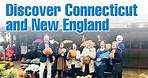 Discover Connecticut and New England with American Holidays and travel agent Deirdre Whelan