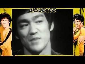 The Legend of Bruce Lee - Real Fight - Fight Scenes