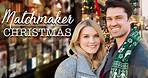 Matchmaker Christmas | Trailer | Emily Rose | Corey Sevier | Melanie Nelson