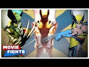 Who Should Be Wolverine? MOVIE FIGHTS