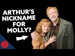 J vs Ben: ULTIMATE Arthur & Molly Weasley Quiz [Harry Potter Trivia]