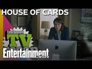 House Of Cards: Season 2, Episode 3 & 4   TV Recap   Entertainment Weekly