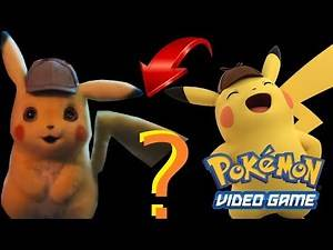 Detective Pikachu based on the video game? ALL Pokémon spin-off games (individual edition)!