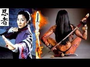 Top 6 Female MARTIAL ARTISTS In The World! ☯ | Most Deadly Kung Fu Masters & Dangerous Legends! RARE