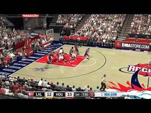NBA 2K17 Ultimate Classic Teams Roster - Highlights - PC MOD
